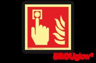 brandschutzzeichen-brandmelder